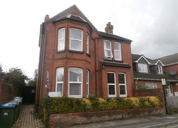 Thumbnail Room to rent in Cambridge Road, Room 1, Southampton