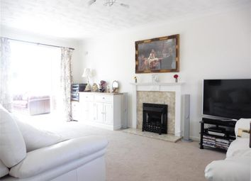 Thumbnail 3 bed detached house for sale in Fieldfare Road, Carisbrooke, Isle Of Wight