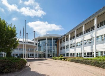 Office to let in (First Floor) Cody Technology Park, Ively Road, Farnborough GU14