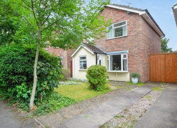 Thumbnail 3 bed detached house to rent in Wilne Road, Draycott, Derby
