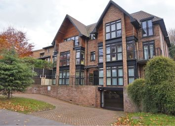Thumbnail 2 bed flat for sale in 57 Park Hill Road, Croydon