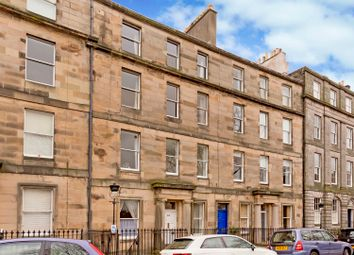 Thumbnail 3 bed flat for sale in Royal Crescent, Edinburgh
