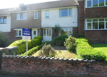 Thumbnail 3 bed terraced house to rent in Tilewood Avenue, Eastern Green