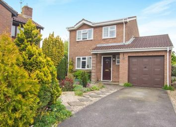 Thumbnail 3 bedroom detached house for sale in Oxbarton, Stoke Gifford, Bristol, South Gloucestershire