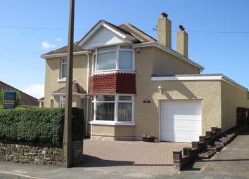 Thumbnail 4 bed detached house for sale in Colinton, Egremont Road, Whitehaven, Cumbria