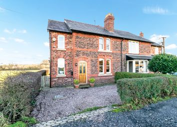 3 bed semi-detached house for sale in Hall Lane, Grappenhall, Warrington WA4