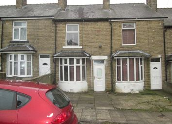Thumbnail 2 bed terraced house for sale in Woodland Terrace, Bradford