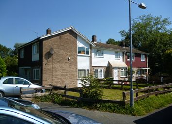 Thumbnail 3 bed end terrace house to rent in Railway Approach, Laindon, Basildon