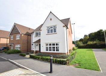 Thumbnail 4 bed detached house for sale in Kingfisher Chase, Bracknell, Berkshire