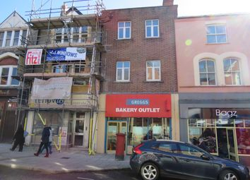 Thumbnail Commercial property for sale in Holton Road, Barry