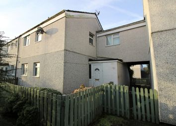 Thumbnail 4 bed terraced house for sale in Totley Gardens, Gamesley, Glossop