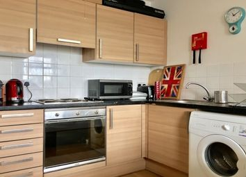 Thumbnail 1 bed flat to rent in Dickenson Road, Manchester