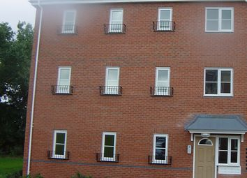 Thumbnail 2 bed flat to rent in Plantin Road, Carrington Point