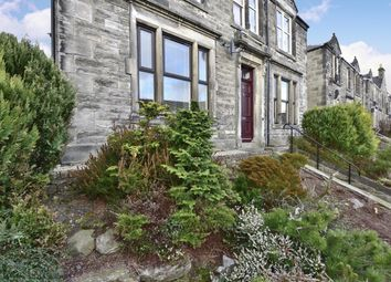 Thumbnail 4 bed flat for sale in Victoria Street, Dunfermline