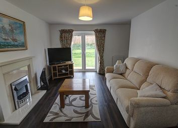 Thumbnail 3 bed terraced house for sale in Borlase Crescent, St. Austell