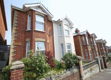 Thumbnail 2 bed semi-detached house to rent in Well Street, Ryde