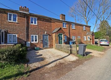 Bolter End Lane, Wheeler End, High Wycombe, Buckinghamshire HP14. 2 bed terraced house for sale