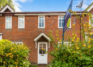 Thumbnail 3 bed terraced house to rent in Privet Close, Lower Earley, Reading