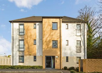 Thumbnail 2 bedroom flat for sale in Smithycroft Court, Glasgow