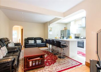 Thumbnail 6 bed terraced house for sale in Aldbourne Road, Shepherd's Bush