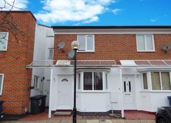 Thumbnail 2 bedroom terraced house to rent in Pageant Avenue, Colindale