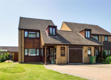 3 bed link-detached house for sale in Bayford Drive, Calcot, Reading, Berkshire RG31
