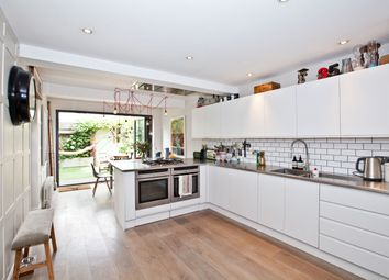 Thumbnail 5 bed terraced house for sale in Whellock Road, London