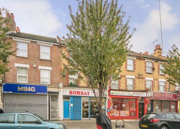 Thumbnail 1 bed flat for sale in Northwold Road, Clapton