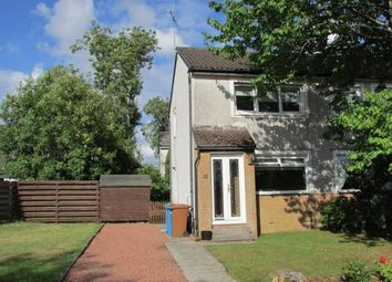 Thumbnail 2 bed semi-detached house to rent in Prestwick Place, Newton Mearns, Glasgow