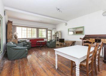 Thumbnail 3 bed flat to rent in Brick Lane, London