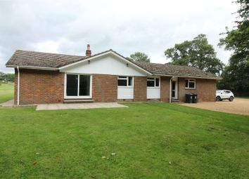 Thumbnail 5 bed bungalow to rent in Rossway, Berkhamsted, Herts