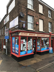 Thumbnail Retail premises for sale in Thriving Licensed Convenience Store In Wisbech PE13, Cambridgeshire