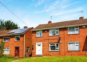 3 bed semi-detached house for sale in Carey Street, Courthouse Green, Coventry CV6