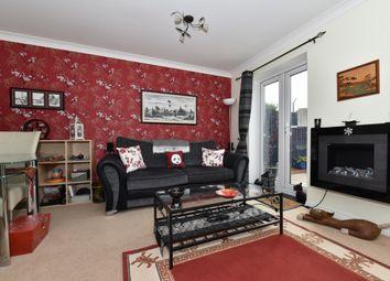 Thumbnail 3 bed terraced house for sale in Plucknett Row, Yeovil