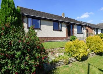 Thumbnail 3 bed detached bungalow for sale in Sarkfoot Road, Gretna, Dumfries And Galloway