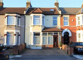 4 bed terraced house for sale in Kinfauns Road, Goodmayes, Essex IG3