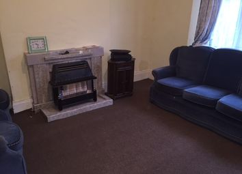 Thumbnail 1 bed flat to rent in Hampton Road, Aston, Birmingham