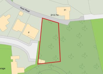 Thumbnail Land for sale in The Paddock Adjacent To, St. Marys Close, Dudley, West Midlands
