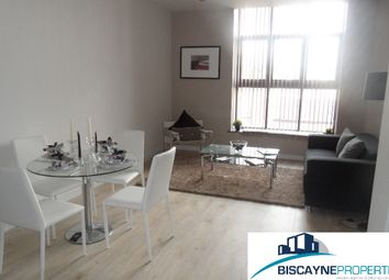 Thumbnail 2 bedroom flat to rent in 2 Mill Street, City Centre