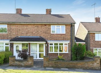 Thumbnail 2 bed end terrace house for sale in Hemel Hempstead, Hertfordshire