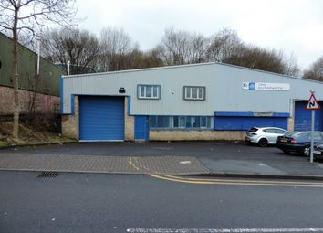 Thumbnail Warehouse to let in Marlborough Street, Burnley