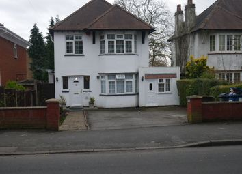 Thumbnail Studio to rent in Elms Road, Harrow Weald