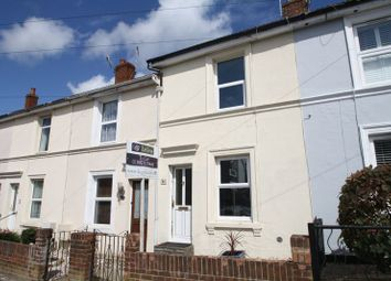 Thumbnail 2 bed terraced house to rent in Edward Street, Southborough, Tunbridge Wells