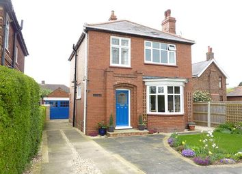 Thumbnail 2 bed detached house for sale in Grimsby Road, Waltham, Grimsby