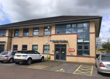 Thumbnail Office for sale in Unit 2 Riverside 2, Campbell Road, Stoke On Trent, Staffordshire