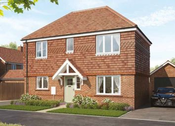 Thumbnail 3 bed detached house for sale in East Street, Billingshurst