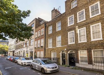 Thumbnail 5 bedroom terraced house to rent in Old Gloucester Street, London