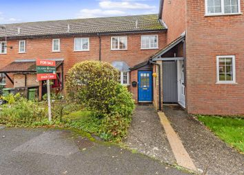 Thumbnail 3 bed property for sale in Chalcraft Close, Liphook