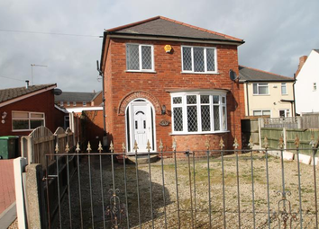 Thumbnail 3 bed detached house to rent in Alwin Road, Rowley Regis