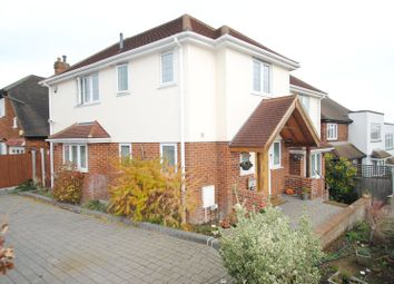 3 bed detached house for sale in Mount Pleasant Road, Chigwell, Essex IG7